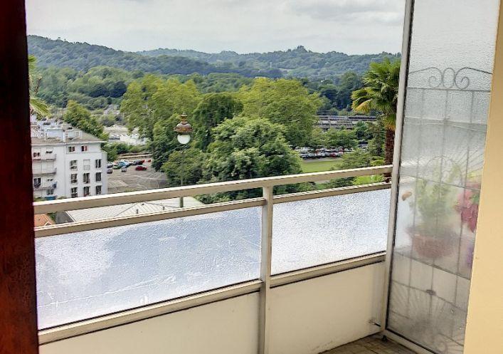 A louer Appartement Pau | Réf 640355152 - Cofim groupe