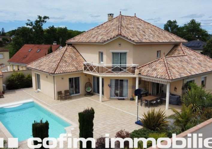 A louer Maison Gan | Réf 6405079770 - Cofim