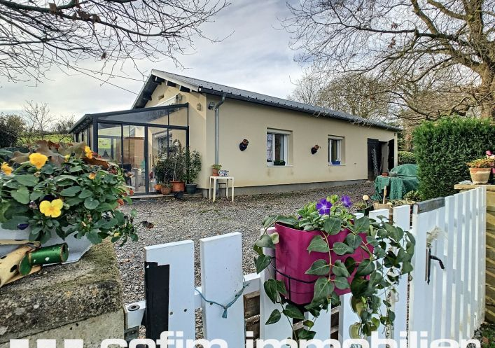 A vendre Maison Lembeye | Réf 6405178428 - Cofim