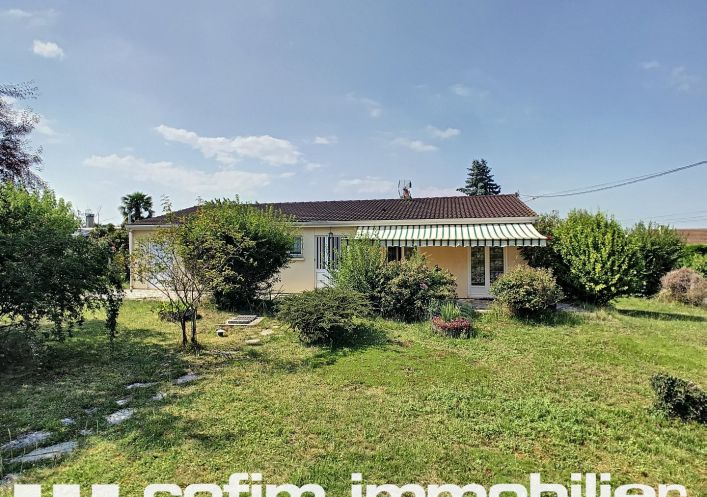 A vendre Maison Morlaas | Réf 6405181169 - Cofim groupe