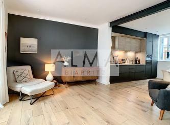 A vendre Biarritz 6405231 Portail immo