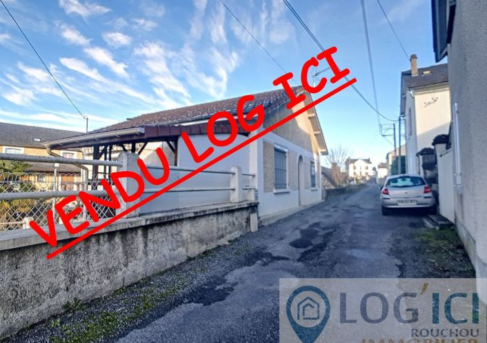 A vendre Nay 640421848 Log'ici immobilier