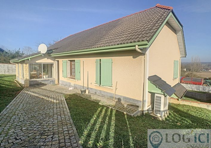 A vendre Ousse 640542702 Log'ici immobilier