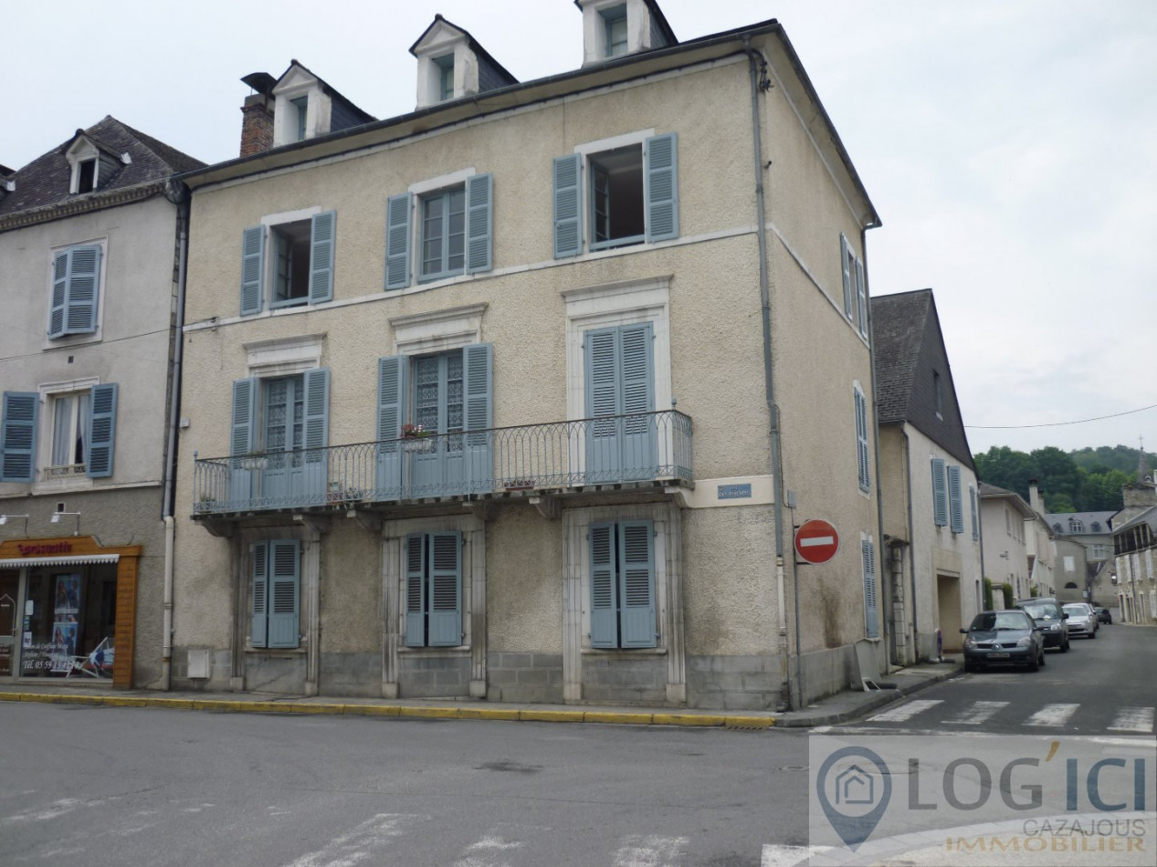 A vendre Nay 640542821 Log'ici immobilier