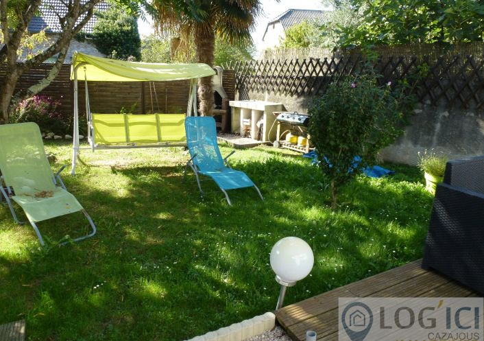 A vendre Nay 640543041 Log'ici immobilier