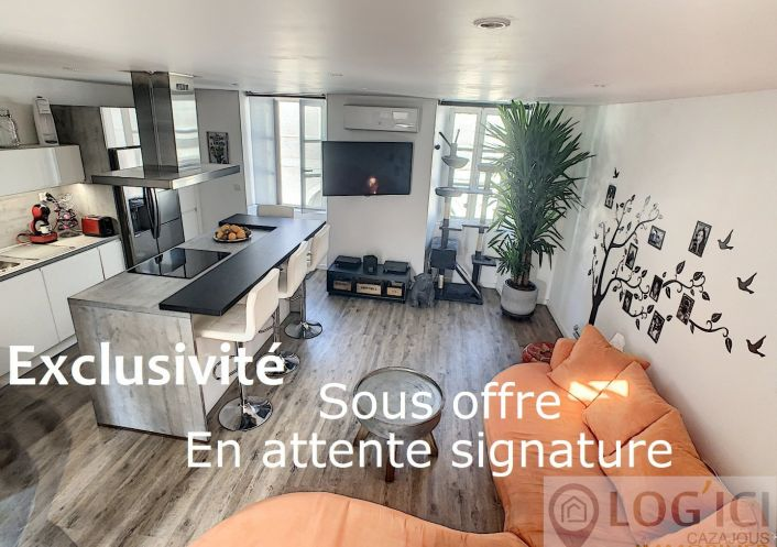 A vendre Immeuble Nay | Réf 640543722 - Log'ici morlaas