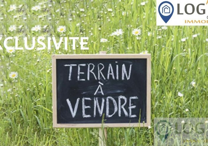 A vendre Terrain Coarraze | Réf 640544071 - Log'ici immobilier