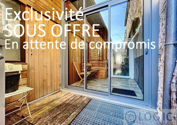 A vendre Appartement Nay | Réf 640544101 - Log'ici morlaas