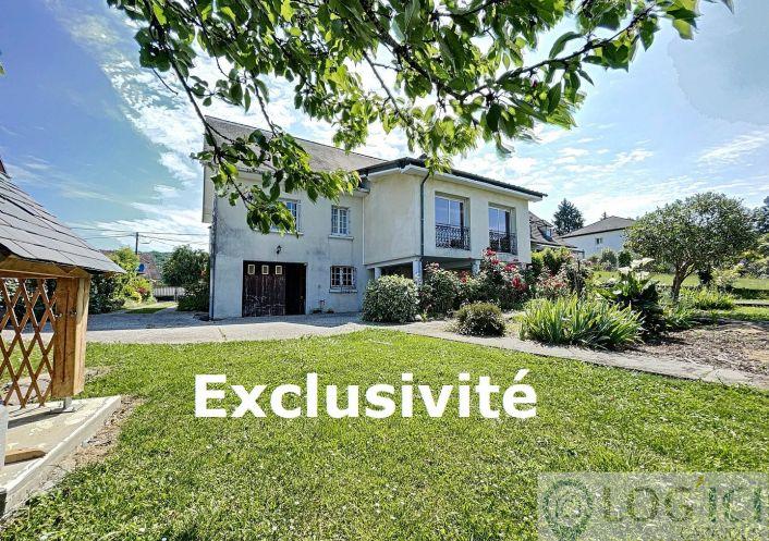 A vendre Maison Nay | Réf 640544201 - Log'ici morlaas