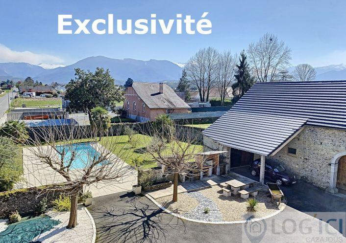 A vendre Maison Nay | Réf 640544231 - Log'ici morlaas