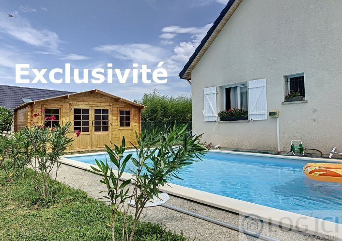A vendre Maison Nay | Réf 640544309 - Log'ici immobilier