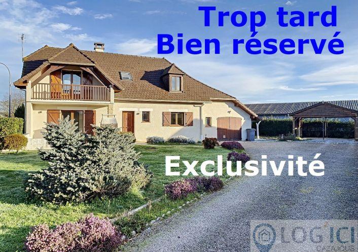 A vendre Maison Bordes | Réf 640544341 - Log'ici morlaas