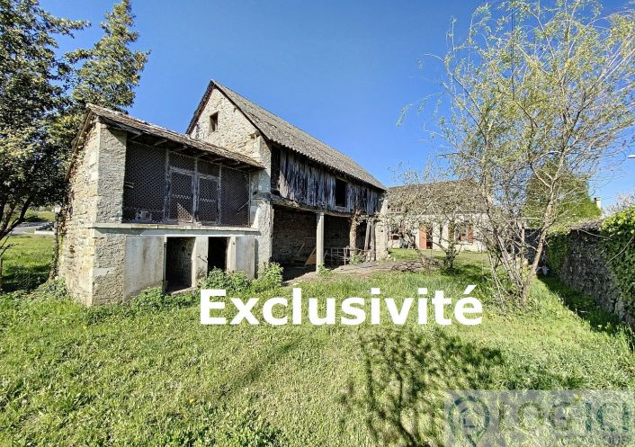 A vendre Maison Nay | Réf 640544365 - Log'ici immobilier