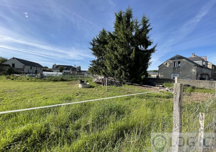 A vendre Terrain constructible Nay | Réf 640544452 - Log'ici immobilier