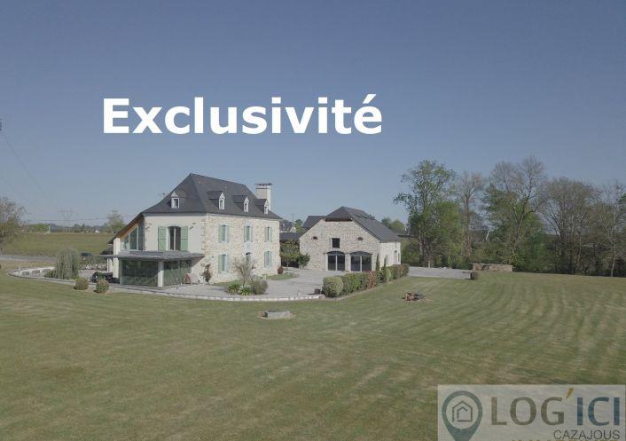 A vendre Maison Nay | Réf 640544454 - Log'ici morlaas