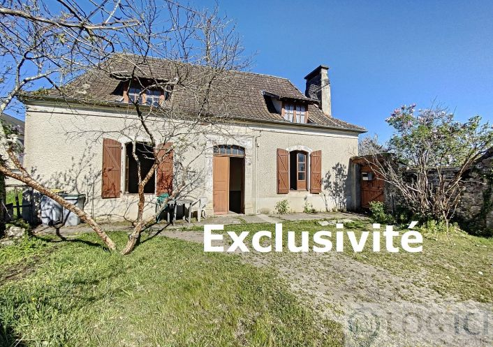 A vendre Maison Nay   Réf 640544480 - Log'ici morlaas