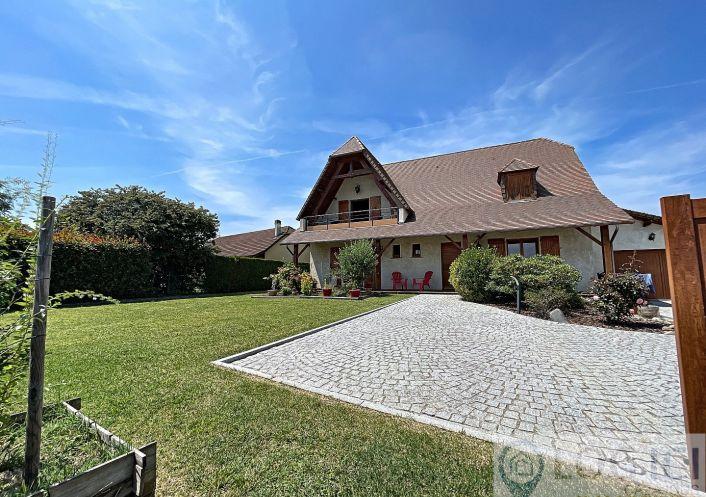 A vendre Maison Angais | Réf 640544582 - Log'ici immobilier