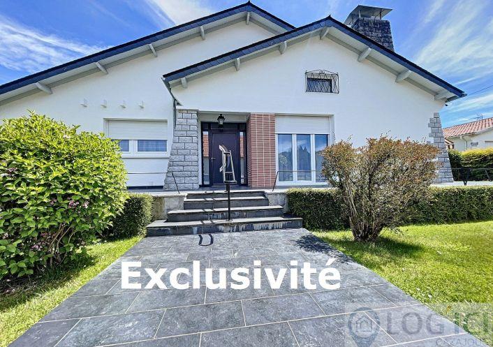 A vendre Maison Nay | Réf 640544640 - Log'ici morlaas