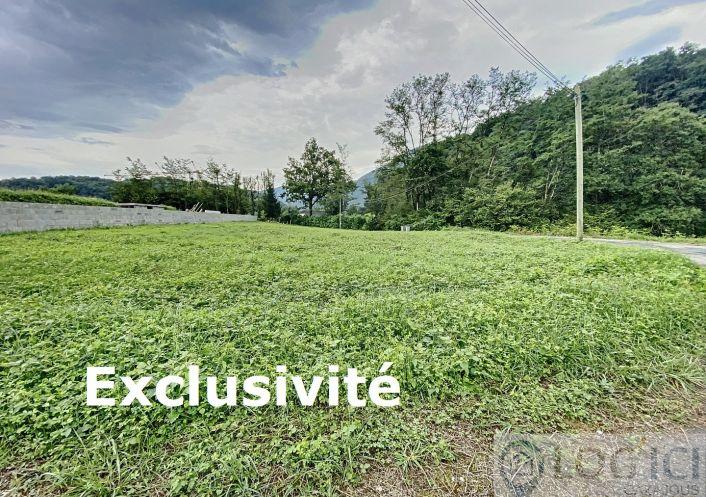 A vendre Terrain Lestelle Betharram | Réf 640544836 - Log'ici immobilier