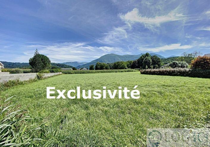 A vendre Terrain Montaut | Réf 640544868 - Log'ici immobilier