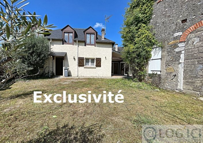 A vendre Maison Nay | Réf 640544869 - Log'ici immobilier