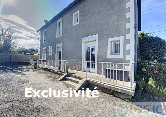 A vendre Appartement Nay | Réf 640544959 - Log'ici immobilier