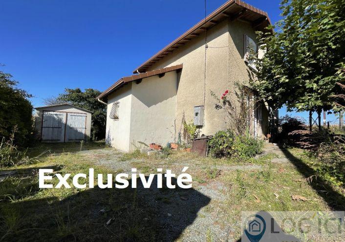 A vendre Maison Baudreix   Réf 640544961 - Log'ici immobilier