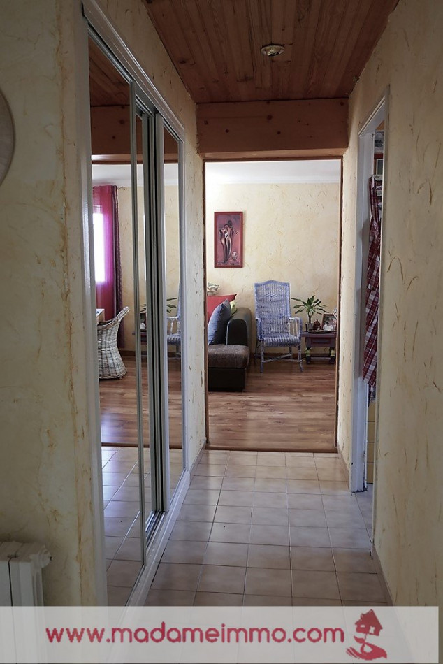 A vendre Lourdes 650031070 Madame immo