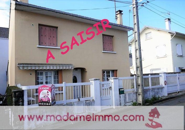 A vendre Lourdes 650031104 Madame immo