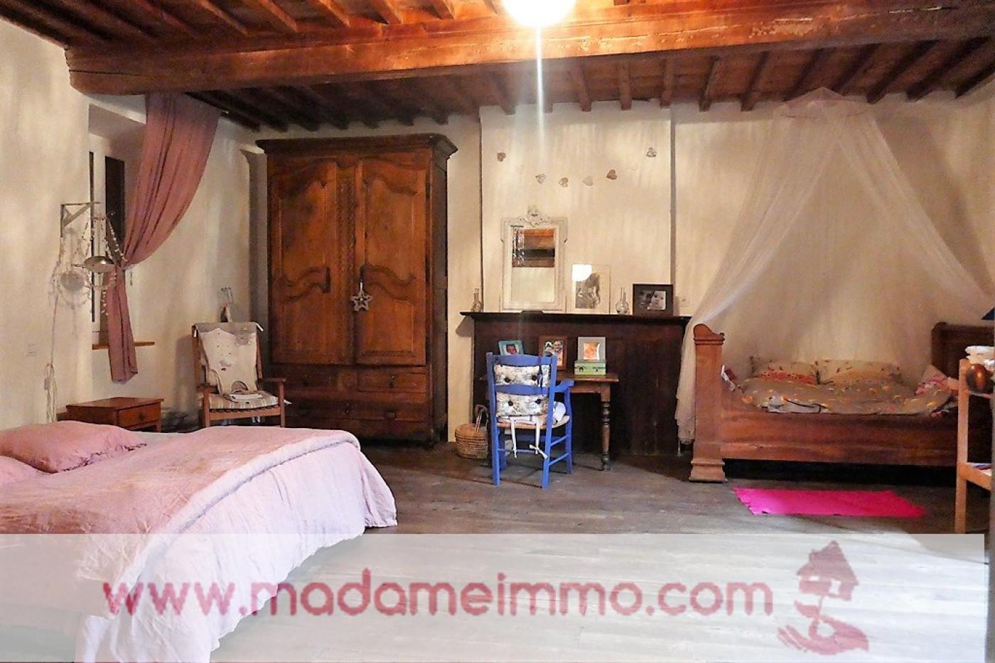 A vendre Lourdes 650031112 Madame immo