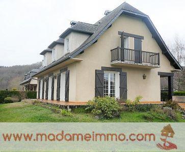 A vendre Lourdes  650031148 Madame immo