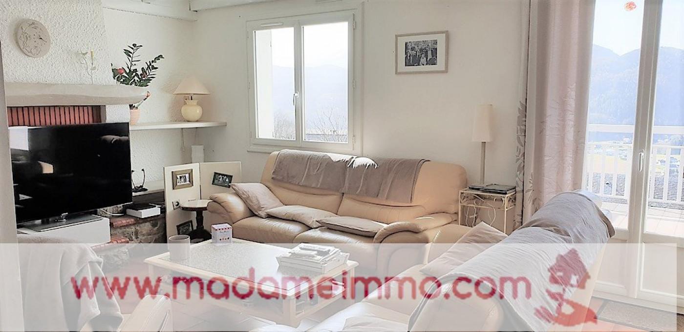 A vendre Lourdes 650031184 Madame immo