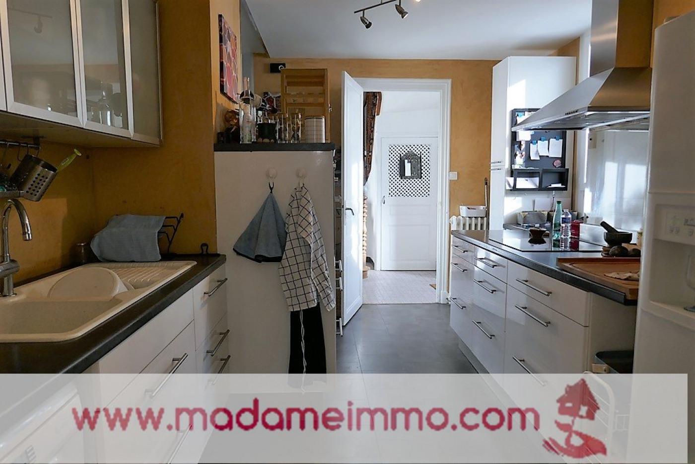 A vendre Argeles Gazost 650031231 Madame immo
