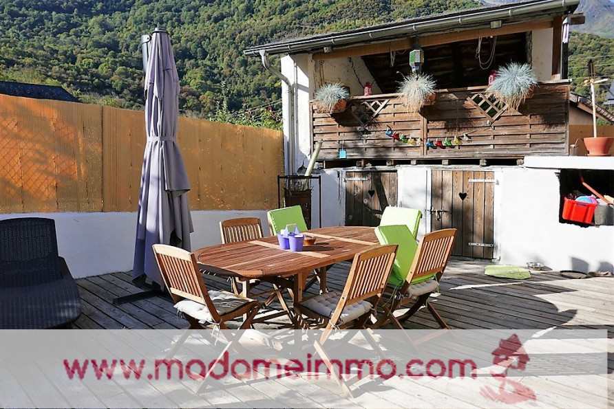 A vendre Argeles Gazost 650031231 Adaptimmobilier.com