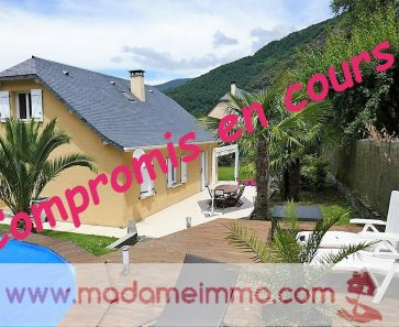A vendre Argeles Gazost  650031270 Madame immo