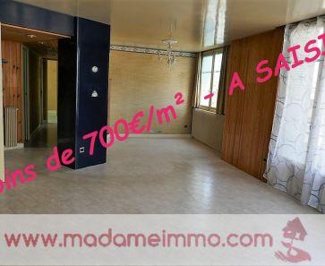 A vendre Lourdes  650031271 Madame immo