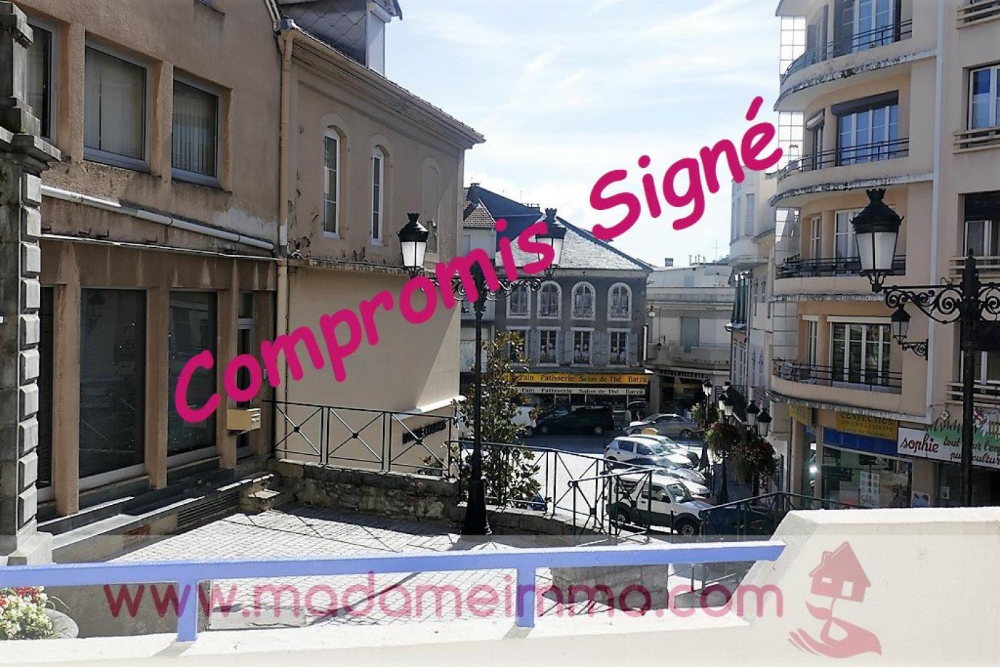 A vendre Lourdes 650031285 Madame immo