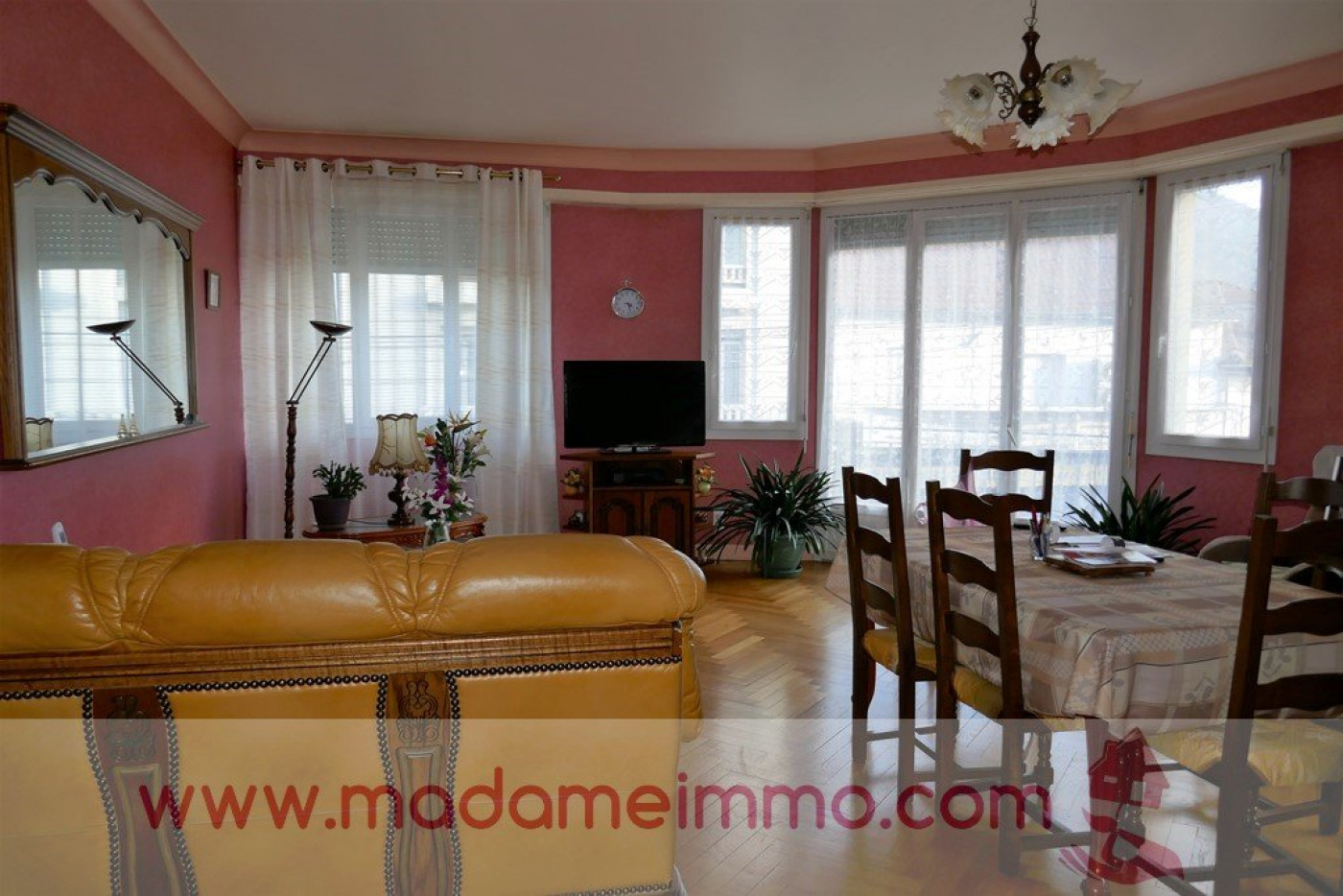 A vendre Lourdes 650031296 Madame immo