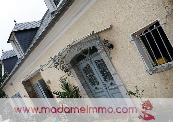 A vendre Pontacq 650031304 Madame immo