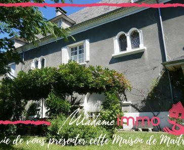 A vendre Pontacq 650031315 Madame immo