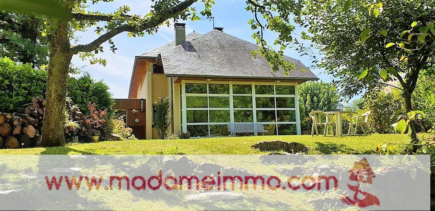 A vendre Lourdes 650031317 Madame immo
