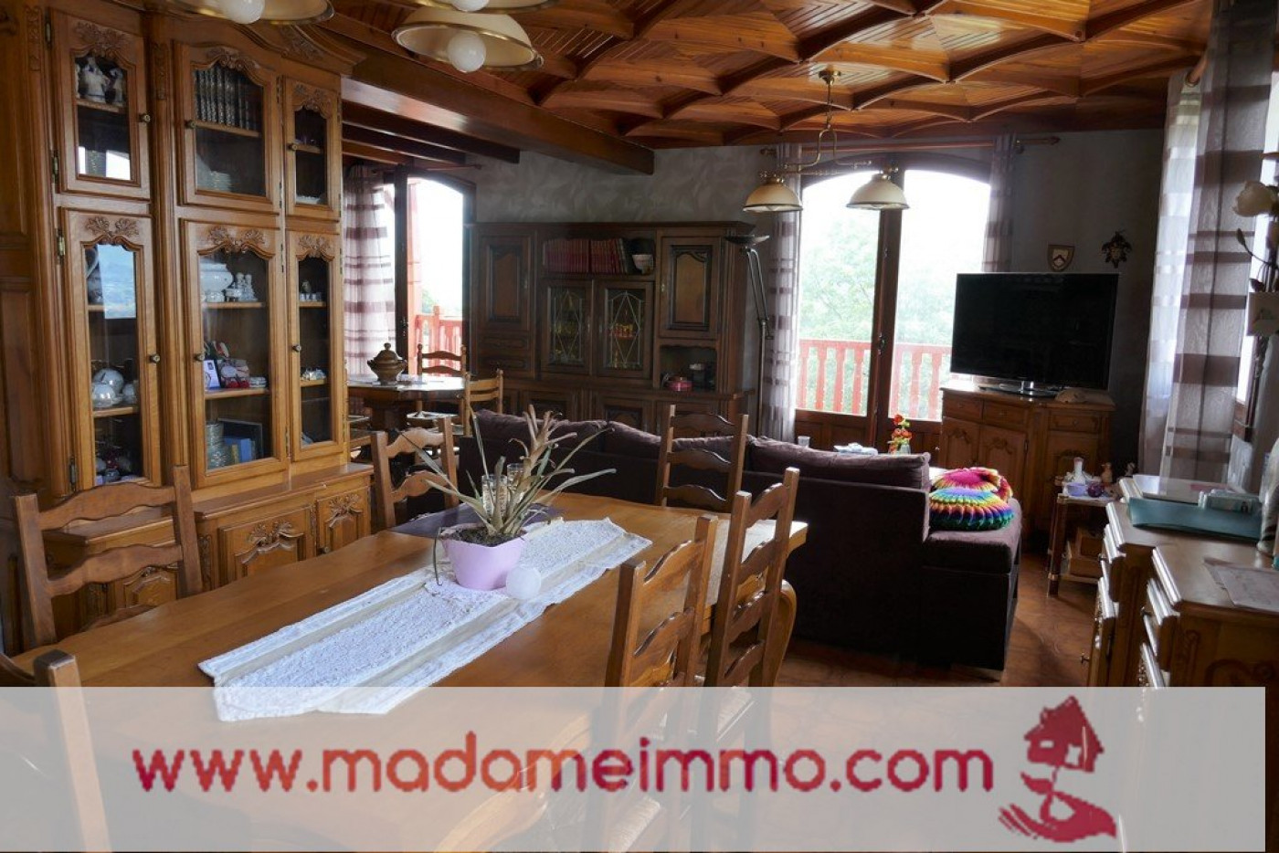 A vendre Lourdes 650031343 Madame immo