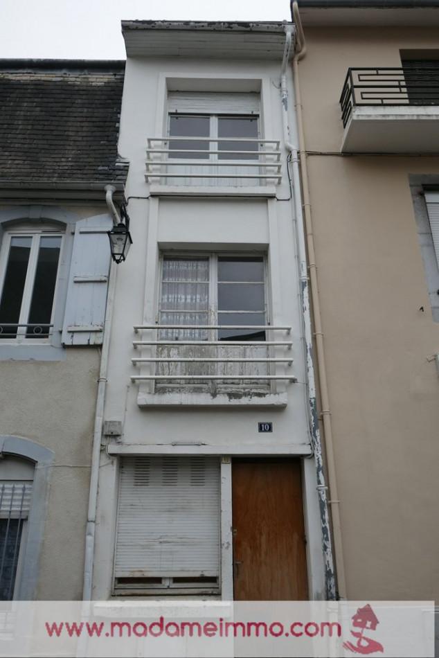 A vendre Lourdes 650031357 Madame immo