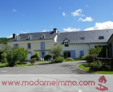 A vendre Lourdes 650031436 Madame immo
