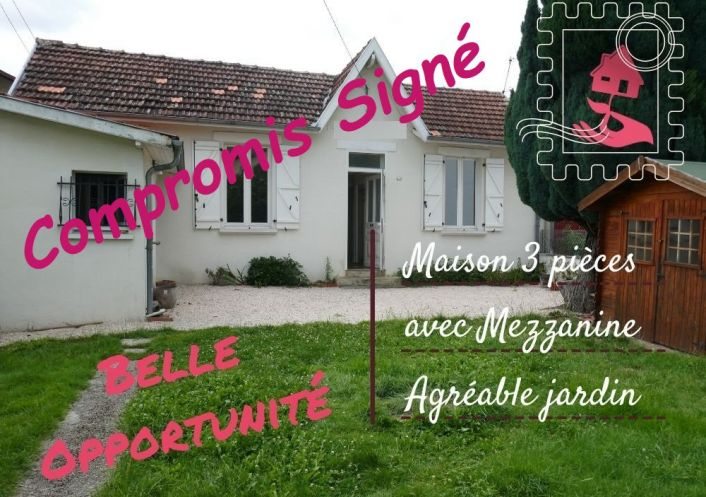 A vendre Lourdes 650031444 Madame immo