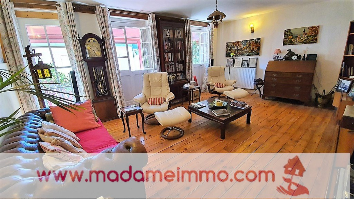 A vendre Lourdes 650031469 Madame immo