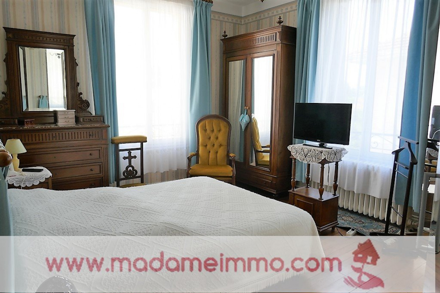 A vendre Lourdes 650031471 Madame immo