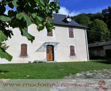 A vendre Lourdes 65003743 Madame immo