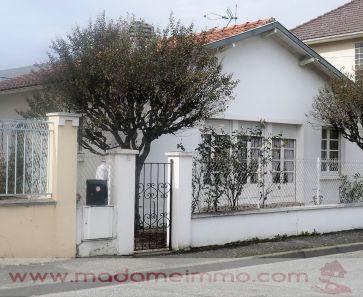 A vendre Lourdes 65003789 Madame immo