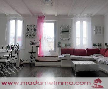 A vendre Lourdes  65003858 Madame immo